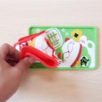 Japanese Rilakkuma Low price with High quality Soft PVC Coaster With Holder Manufactures