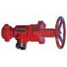 Buy cheap Choke valves from wholesalers