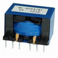 P43220 High Frequency Transformer, Customized Designs are Accepted Manufactures
