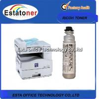 Ricoh Type 1270D Toner Cartridge For Aficio MP171 / 161 SPF 7000 Pages Manufactures