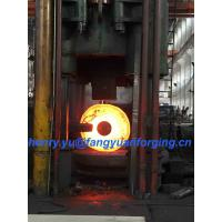 Hot Forgings Forged Steel Products Material 1.4923, X22CrMoV12.1,1.4835,1.6981, ASTM F22, LF6 Manufactures