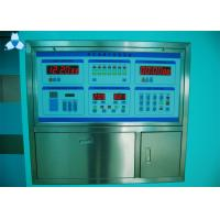 Customized Operating Room Electrical Control Cabinets For Special Information Control Manufactures