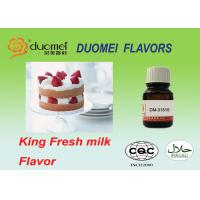 Durable Aroma Sweet Fresh Milk Bakery Cake Flavors Bread Flavors Manufactures