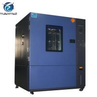 High-low temperature constant temperature humidity test chamber for agriculture Manufactures