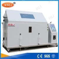 Saline Corrosion Test Equipment CASS NSS Customized Inner Size Manufactures