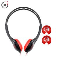 Sunrise EP03 stereo gaming headset earphone made in china Manufactures