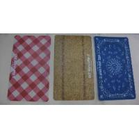 Buy cheap Plastic Placemat from wholesalers