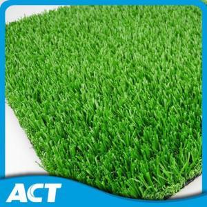 Futsal Court Artificial Grass Rug , Low Maintenance Artificial Turf Football Fields Manufactures