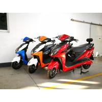Green Power Smart Lead-acid / Lithium Electric Road Scooter / Bike Manufactures