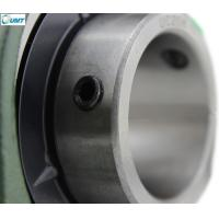 Quality 25*34.5*115 mm Combine Harvester,Agricultural machinery, fan, textile, food, mining etc. Pillow Block Bearing UCF205 for sale
