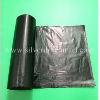 Bio-Based Biodegradable HDPE/LDPE Plastic Trash /Garbage  Bag, Eco-friendly, Recyclable,High Quality Manufactures