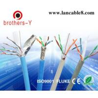 Lan Cable Cat6 Manufactures