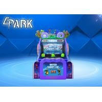 Comercial Game Shooting water games amusement kids arcade shooting game machine for sale Manufactures