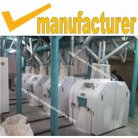 grain processing plant Manufactures