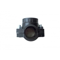 injection water HDPE Clamp Saddle Manufactures