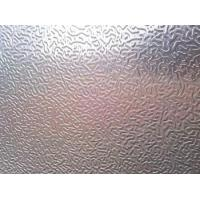Embossed 6063 O-H112 High Polished Aluminum Sheet Manufactures