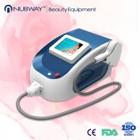mini laser depilation diode hair laser hair removal device/home laser hair removal machine Manufactures