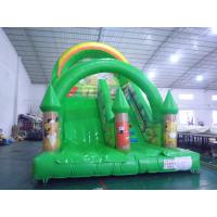 Buy cheap Factory Price Giant Inflatable Water Slide for Fun from wholesalers