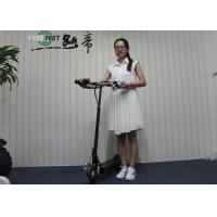 350 W Mobility 2 Wheel Self Balancing Electric Vehicle Rechargeable Battery Manufactures