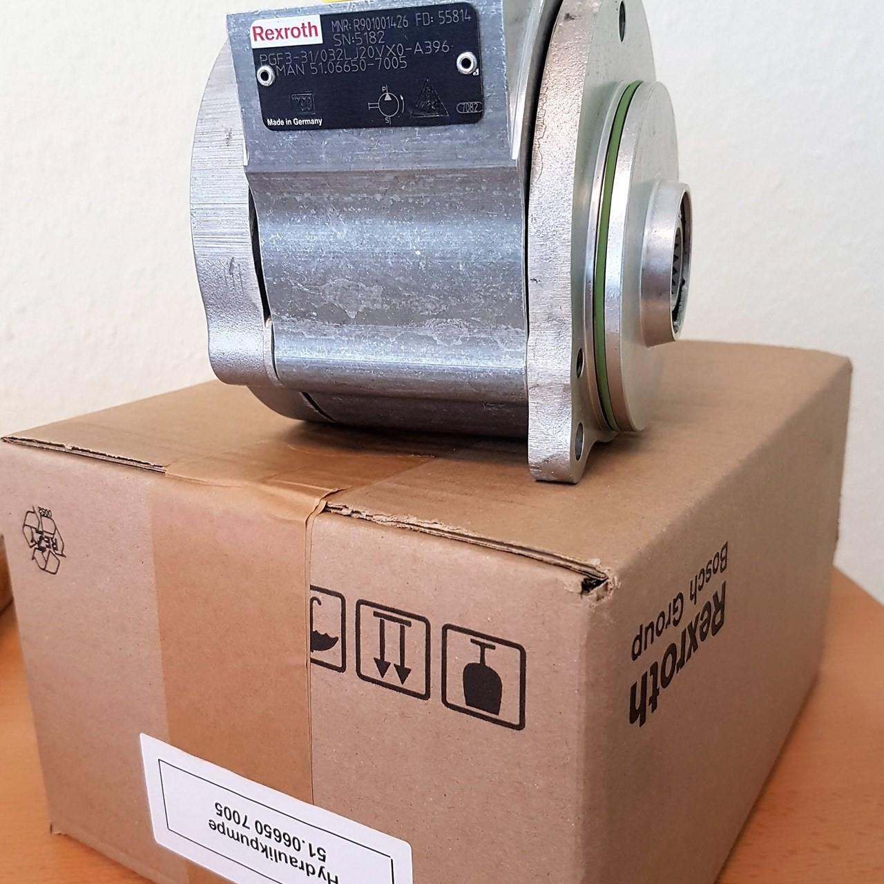 Customized Rexroth 10VSO series Hydraulic Axial Piston Pump A10VSO45DFR A10VSO45DR Manufactures