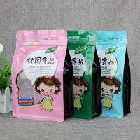Custom made Stand up foil bags for food packaging made in China Manufactures