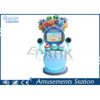 "Quality 1 Player Arcade Game 22"" Piano Talent Kids Music Machine 1 Year Warranty for sale"