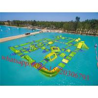 waterpark waterpark equipment inflatable waterpark waterpark equipment playground aquapark Manufactures