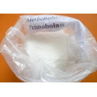 Safe Primobolan Methenolone Enanthate , 303 42 4 Oral Steroids For Muscle Building Manufactures