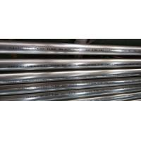 ASTM A249 / ASME SA249 TP304 TP304L TP316L TP316H TP316Ti Stainless Steel Welded Tube Bright Annealed Manufactures