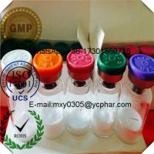 China LGD-4033/Liganrol CAS 1165910-22-4 Peptide Of Selective Androgen Receptor Modulator on sale