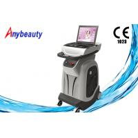 1550nm Erbium Glass Fractional Laser beam for remove acne scars / freckle Manufactures