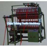 China good quality starching and ironing machine for elastic webbing China factory Tellsing on sale