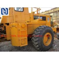 Mini XCMG Wheel Loader LW160KV / Yellow Color Front End Loader Manufactures