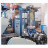 360 Rotary Die Head Blown Film Extrusion Machine Manufacturers SJ45×26-SM700 Manufactures