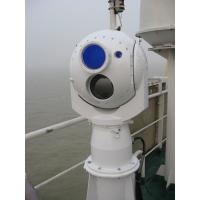 Multi Sensor Electro Optical Tracking System , Infrared Search And Track Camera System Manufactures