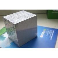 European Standard Fiber Cement Wall Panels Sound Insulation 50-200mm Thickness Manufactures
