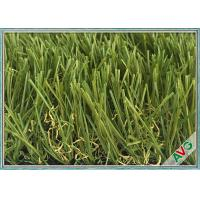 Durable Green Outdoor Pet Artificial Turf Synthetic Grass Carpet for Landscaping Manufactures