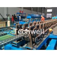 Cold Rolling Forming Machine Cable Tray Manufacturing Machine Iron Casting Forming Structure Manufactures