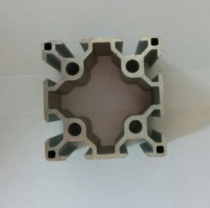 6005 Anodized Aluminium Profile System / Extruded Architectural Aluminium Profiles Manufactures