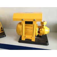 0.5Hp Stainless Steel Vortex Water Pump Yellow With Brass Impeller Manufactures