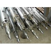 High Speed Core Drilling Equipment , Wireline Drilling Tool Rods Easy Loading Manufactures