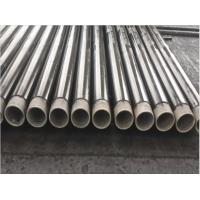 Anchor Tool Steel Pipe , Drill Extension Casing Pipe 127mm/168mm /219mm Dia Manufactures