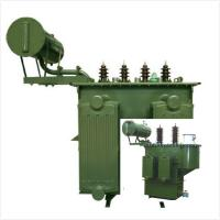 6.6 KV - Class Oil Immersed Power Reactor Transformer Earthing Three Phase Manufactures
