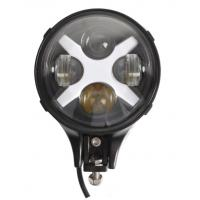3 Year Warranty Super Bright IP67 Flood Spot Beam 7 Inch CREE LED Chip 60w LED Auxiliary Light Manufactures