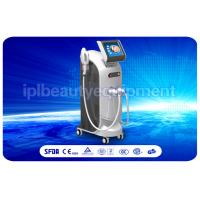 3000W SHR IPL Machine for hair removal , Skin rejuvenation intense pulsed light skin treatment Manufactures