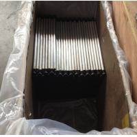 ASTM B843-M1C or ASTM B843-AZ63B az31 az63 mg anode rod for water heater mg anode Manufactures