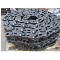 Excavator Track Link Assembly Manufactures