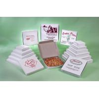 Alternative pizza box , Size varied,Diversity of printing,customized box Manufactures