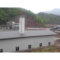 Cryogenic Air Gas Separation Plant / Oxygen Production Plant With Skid Mount Type Manufactures