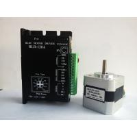 4 Leads Stepper Motor Kit , CNC Router kits 3 Axis Brushless DC Motor and driver Manufactures